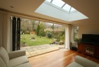 House Extension in Finchampstead